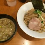 N's - つけ麺