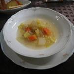 47163968 - スープ