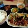 さくら - 料理写真:鶏の照り焼き定食