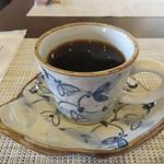 葉菜cafe - コーヒー