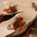 47167336 - 牡蠣のクリュ