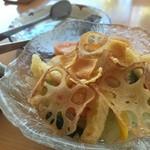 47168555 - 野菜サラダ