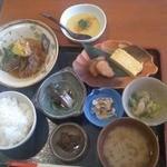 泉菜 - 泉菜御膳 税込み900円