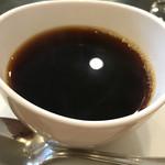 ビストロヴィヴァン - コーヒー