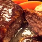 キッチン ベルキッド - 肉汁 じゅわっっちw