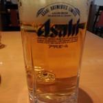47173752 - 生ビール
