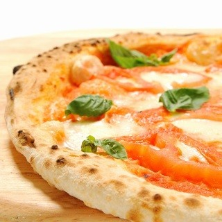 本格イタリアンが楽しめる当店ならでは!シェフおすすめピッツァ