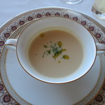 47176877 - カブのスープ