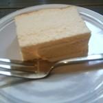 からだにやさしい焼菓子の店 ギャリコ - *チーズケーキ