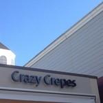 クレージー クレープス -