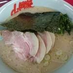 47179528 - 塩チャーシュー麺860円