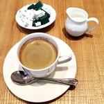 アフタヌーンティー・ティールーム - ブレンドコーヒー