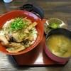 和っさん - 料理写真:豚丼(税込600円)