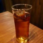 魚China YO - ☆ウーロン茶で乾杯です☆