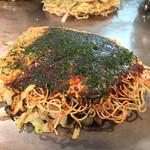 武酉 - そぶり肉玉子(そば)