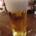 47185400 - 生ビール