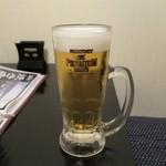 宮崎うまか  - 生ビール