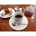 コーヒー ターミナル - 料理写真: