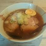 麺屋 金龍 - 味噌ラーメン