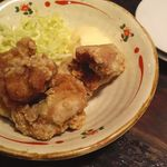 47188358 - 鶏の唐揚げ5個 350円