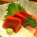ひさご - 料理写真:お刺身