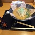 一村 - 辛味噌チャーシュー(950円)