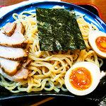 麺 徳次郎 -