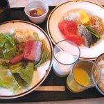 4719470 - 朝食バイキングの例①