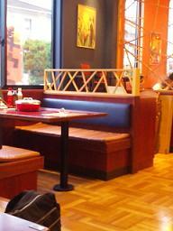 MKレストラン 土井店