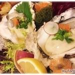47190802 - 生牡蠣