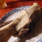 モンゴルレストラン シンキロー - チャンスンマハ