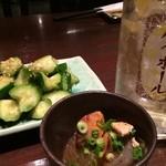 海鮮居酒屋 はなの舞 久米川南口店 - [2016/01/30]