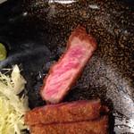 47193554 - 柔らかいお肉