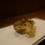 天一坊 - 路上栽培のマイ茸