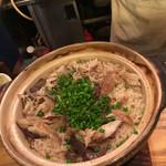 日本料理 仲志満 -