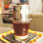 フォーNANA - ベトナムコーヒー
