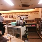 ふくふく食堂 -