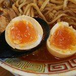太一商店 - 卵は自分で割るタイプ
