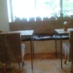 Food Lab - 喫煙席は8席