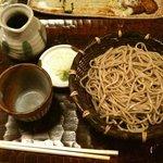 藪へゑ - 盛り蕎麦