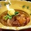 Shinwashokukikui - 料理写真:馬スジアキレス煮込み