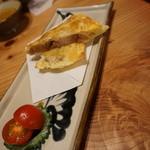 琉球料理といまいゆ しんか/肉バル&ダイニングヤンバルミート - ラフテーのパイ包み焼き