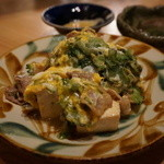 琉球料理といまいゆ しんか/肉バル&ダイニングヤンバルミート - ゴーヤちゃんぷる