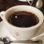 西洋菓子しろたえ - コーヒー
