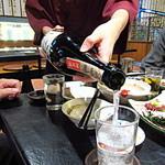 えんざ - キレキレ超辛口の日本刀(かたな)(2016.Feb)