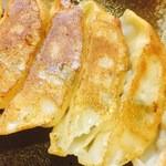 手作り焼き餃子(6ケ)