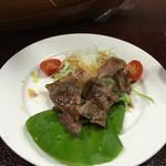 みたき - 淡路牛ステーキ