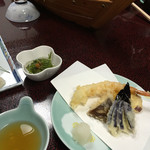 みたき - 天ぷら