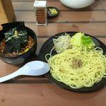 47209291 - 俺のつけ麺赤¥850