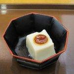 4721233 - 胡麻豆腐